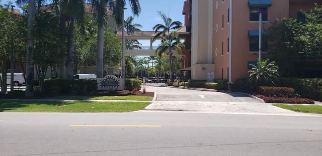 1650 Presidential Way A406, West Palm Beach, FL 33401 (#RX-10614794) :: Ryan Jennings Group