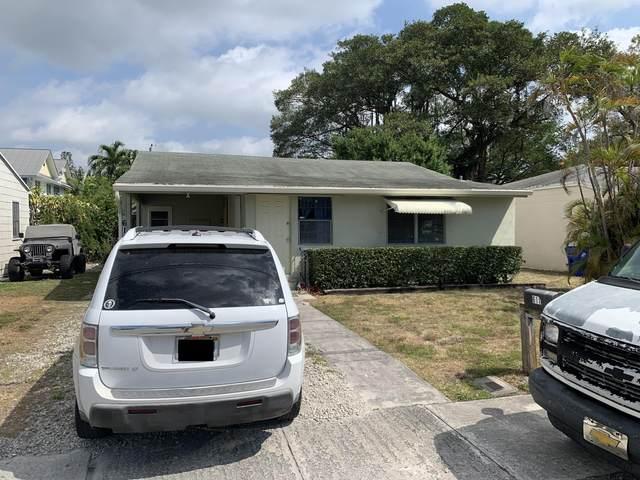 611 SW 9th Street, Fort Lauderdale, FL 33315 (#RX-10614797) :: Ryan Jennings Group