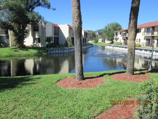 2050 Oleander Boulevard #10105, Fort Pierce, FL 34950 (#RX-10614823) :: Real Estate Authority