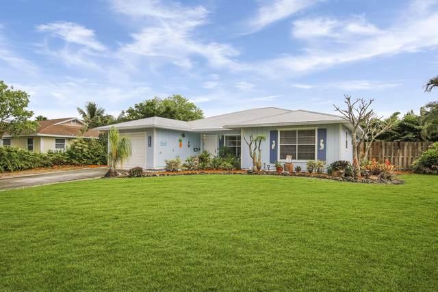 928 NE Maranta Terrado Terrace, Jensen Beach, FL 34957 (#RX-10614852) :: Ryan Jennings Group
