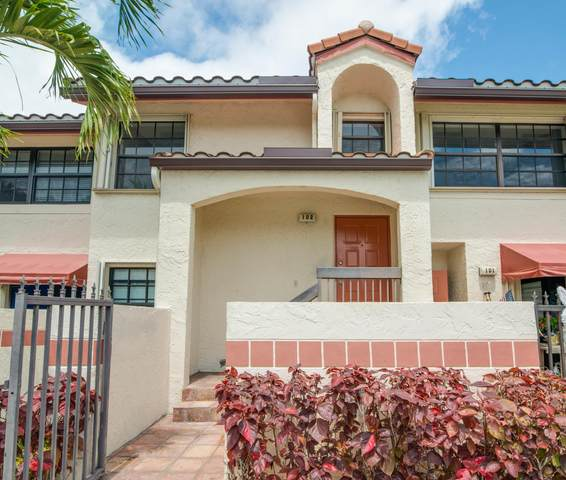 102 Congressional Way, Deerfield Beach, FL 33442 (#RX-10614874) :: Ryan Jennings Group