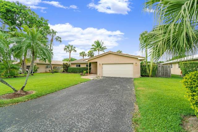 8373 NW 16th Street, Coral Springs, FL 33071 (MLS #RX-10614925) :: Castelli Real Estate Services
