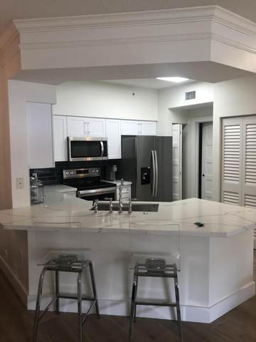 9905 Baywinds Drive #2103, West Palm Beach, FL 33411 (#RX-10614973) :: Real Estate Authority