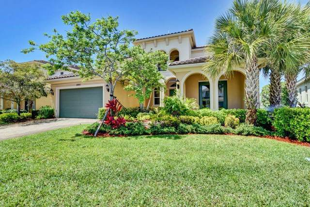 2905 Payson Way, Wellington, FL 33414 (MLS #RX-10614976) :: United Realty Group