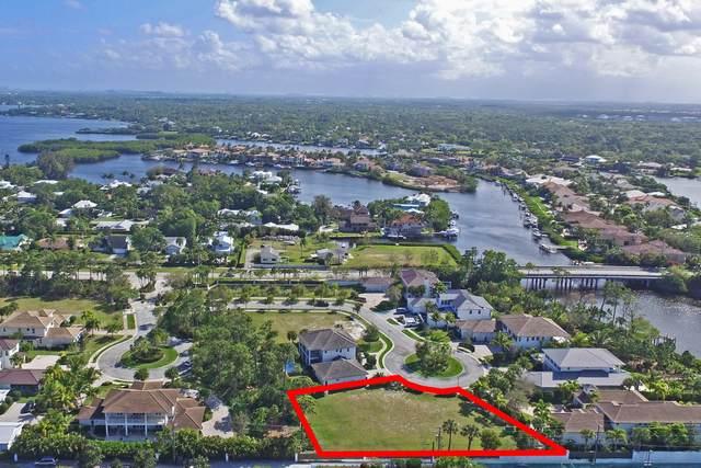 18635 SE St Augustine Way, Tequesta, FL 33469 (#RX-10615003) :: Ryan Jennings Group