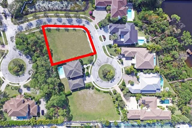 18683 SE St Augustine Way, Tequesta, FL 33469 (#RX-10615013) :: Ryan Jennings Group