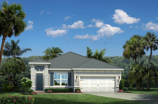 4710 SW Ardsley Drive, Stuart, FL 34997 (#RX-10615029) :: Ryan Jennings Group