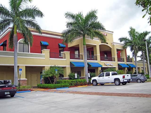 8081 Congress Avenue #208, Boca Raton, FL 33487 (#RX-10615110) :: Ryan Jennings Group
