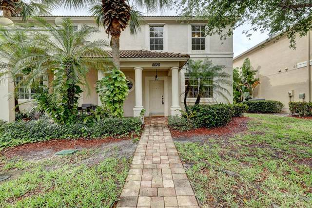 8028 Murano Circle, Palm Beach Gardens, FL 33418 (#RX-10615140) :: Ryan Jennings Group