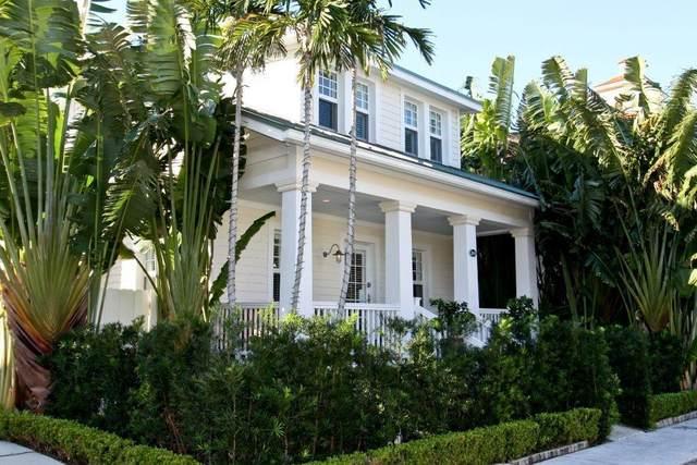 260 Park Avenue, Palm Beach, FL 33480 (MLS #RX-10615229) :: Berkshire Hathaway HomeServices EWM Realty