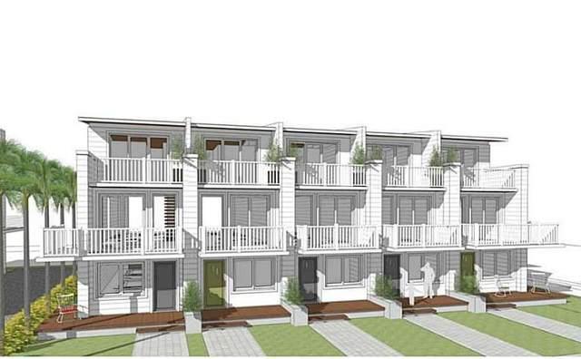 611 SW 9th Street, Fort Lauderdale, FL 33315 (#RX-10615232) :: Ryan Jennings Group