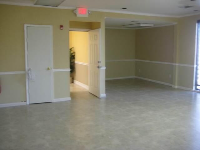 3500 N State 7 Road #212-4, Lauderdale Lakes, FL 33309 (#RX-10615274) :: Ryan Jennings Group