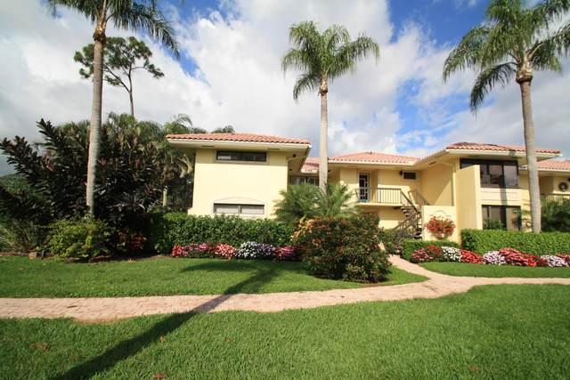 3960 N Quail Ridge Drive Egret, Boynton Beach, FL 33436 (#RX-10615284) :: Ryan Jennings Group
