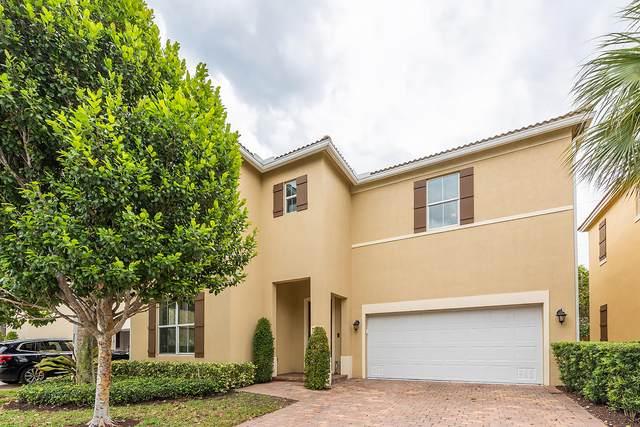 452 Tiffany Oaks Way, Boynton Beach, FL 33435 (#RX-10615361) :: Real Estate Authority