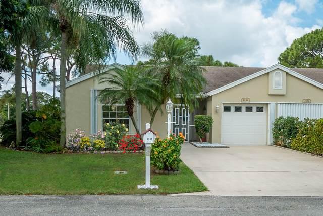 3539 Mill Brook Way Circle, Greenacres, FL 33463 (MLS #RX-10615417) :: United Realty Group