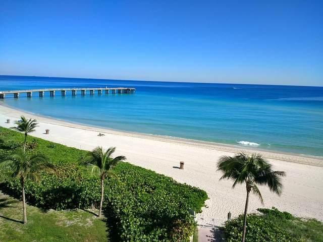 16445 Collins Avenue #2728, Sunny Isles Beach, FL 33160 (#RX-10615424) :: Ryan Jennings Group