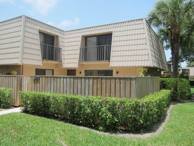 5529 55th Way, West Palm Beach, FL 33409 (MLS #RX-10615435) :: The Paiz Group