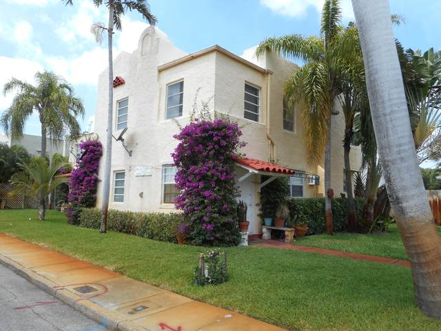 201 Lytton Court, West Palm Beach, FL 33405 (#RX-10615466) :: Ryan Jennings Group