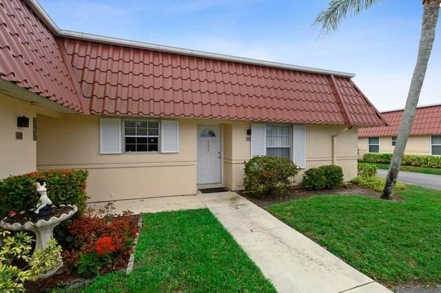 126 Amherst Lane, Lake Worth, FL 33467 (#RX-10615489) :: Ryan Jennings Group