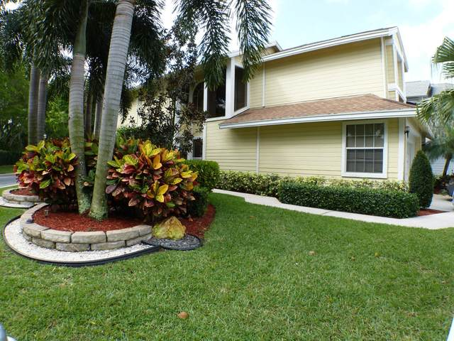 5040 Pointe Emerald Lane, Boca Raton, FL 33486 (#RX-10615496) :: Ryan Jennings Group