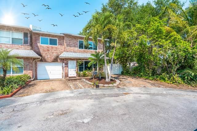 4161 NW 8th Lane, Deerfield Beach, FL 33064 (#RX-10615607) :: Ryan Jennings Group