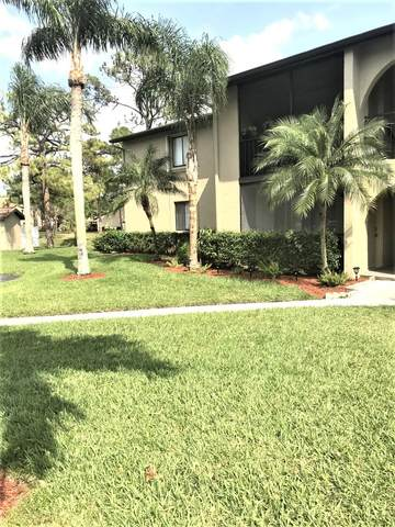532 Shady Pine Way A1, Greenacres, FL 33415 (#RX-10615652) :: Ryan Jennings Group