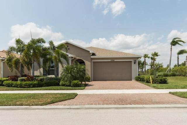 12300 SW Silverwood Avenue, Port Saint Lucie, FL 34987 (#RX-10615663) :: Ryan Jennings Group