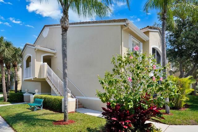 266 Village Boulevard #6201, Tequesta, FL 33469 (#RX-10615677) :: Ryan Jennings Group