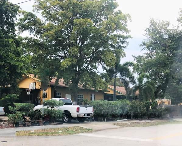 517 NW 1st Street, Delray Beach, FL 33444 (#RX-10615685) :: Ryan Jennings Group