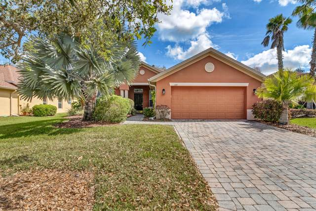 544 Genoa Drive, Poinciana, FL 34759 (MLS #RX-10615724) :: Berkshire Hathaway HomeServices EWM Realty