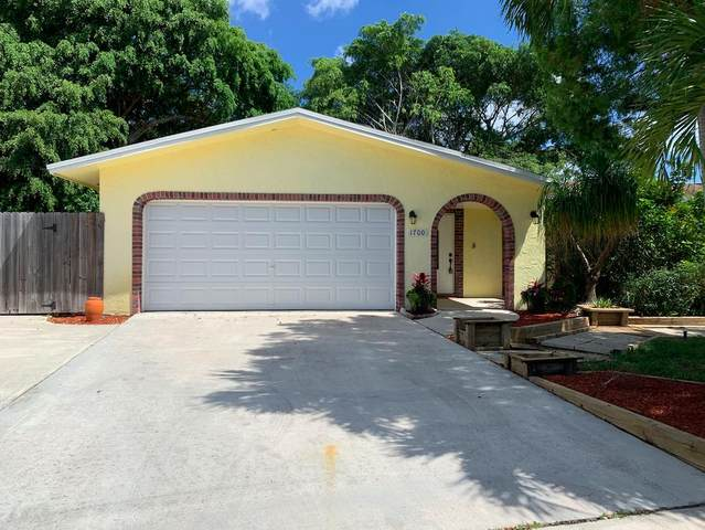 1700 SW 13th Place, Boca Raton, FL 33486 (#RX-10615808) :: Ryan Jennings Group