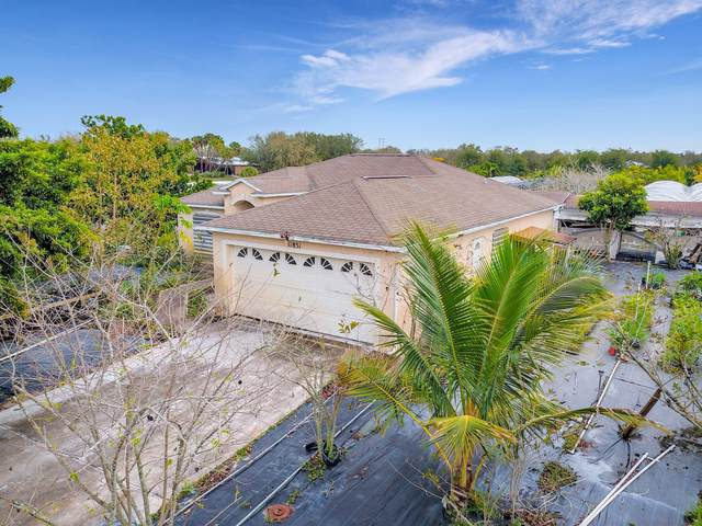 11851 SW Fox Brown Road, Indiantown, FL 34956 (MLS #RX-10615876) :: Berkshire Hathaway HomeServices EWM Realty