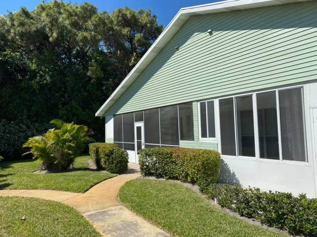 2138 SE Edler Drive #2138, Stuart, FL 34994 (#RX-10616112) :: Ryan Jennings Group