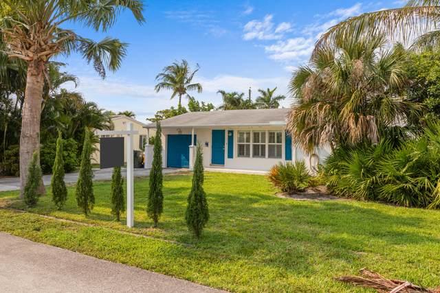 109 NE 16th Street, Delray Beach, FL 33444 (#RX-10616156) :: The Reynolds Team/ONE Sotheby's International Realty