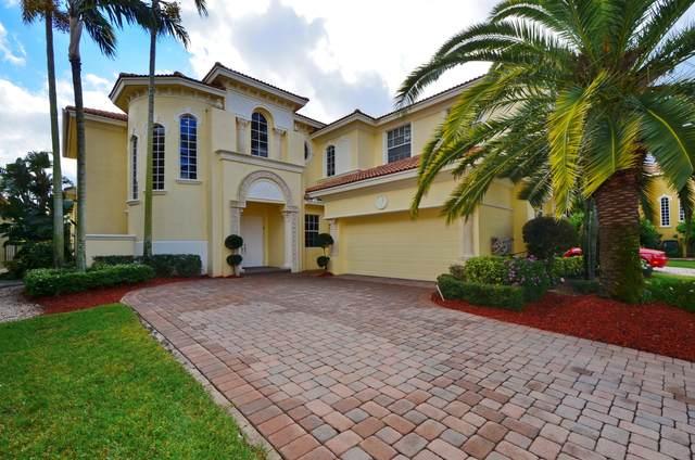 8060 Valhalla Drive, Delray Beach, FL 33446 (#RX-10616157) :: Ryan Jennings Group