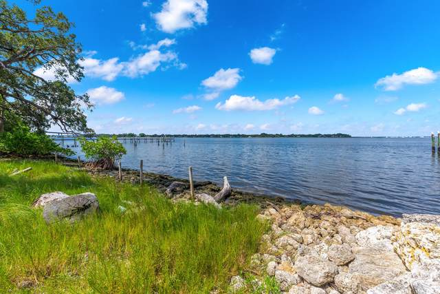 33 N Sewalls Point Road, Sewalls Point, FL 34996 (#RX-10616203) :: Realty One Group ENGAGE