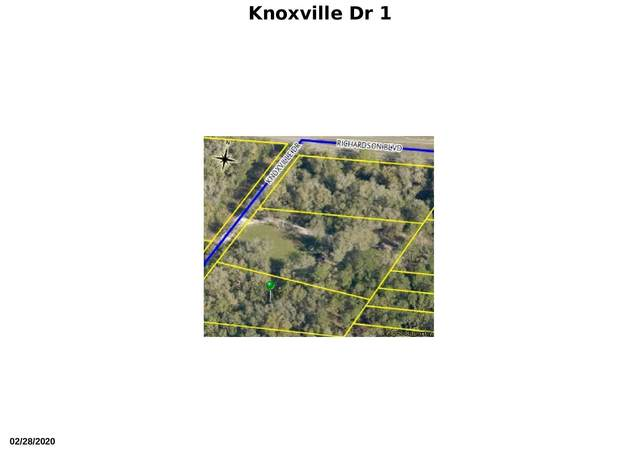 Tbd Knoxville Drive, Webster, FL 33597 (#RX-10616205) :: Ryan Jennings Group