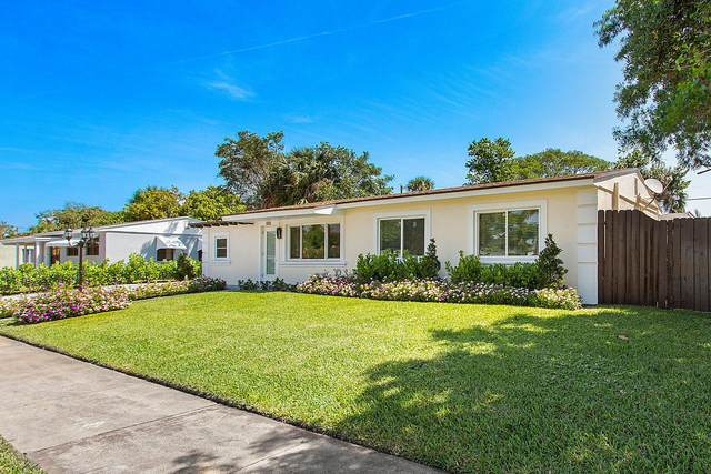 726 Wright Drive, Lake Worth Beach, FL 33461 (MLS #RX-10616220) :: THE BANNON GROUP at RE/MAX CONSULTANTS REALTY I