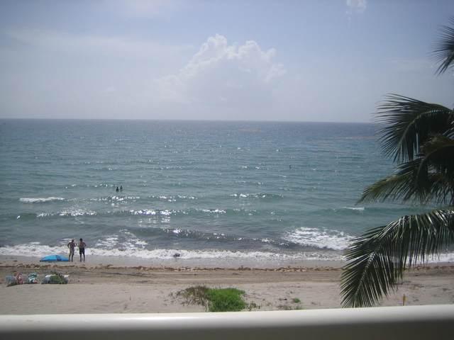 1199 Hillsboro Mile #337, Hillsboro Beach, FL 33062 (#RX-10616228) :: Ryan Jennings Group