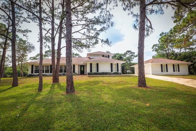 15395 72nd Drive N, Palm Beach Gardens, FL 33418 (#RX-10616231) :: Ryan Jennings Group