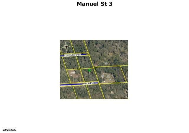 Tbd Manuel Street, Webster, FL 33597 (#RX-10616241) :: Ryan Jennings Group