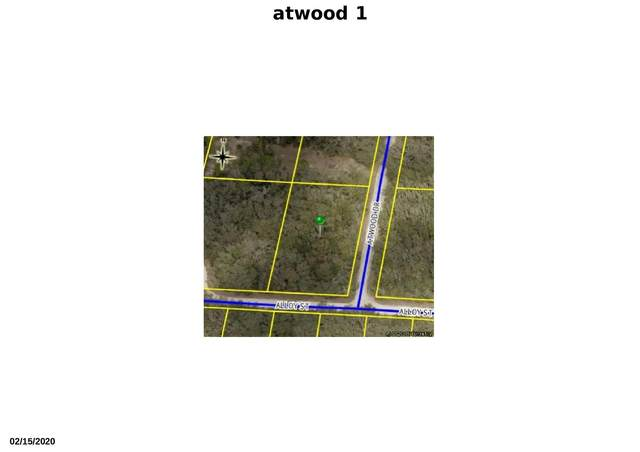Tbd Atwood Drive, Webster, FL 33597 (#RX-10616265) :: Ryan Jennings Group
