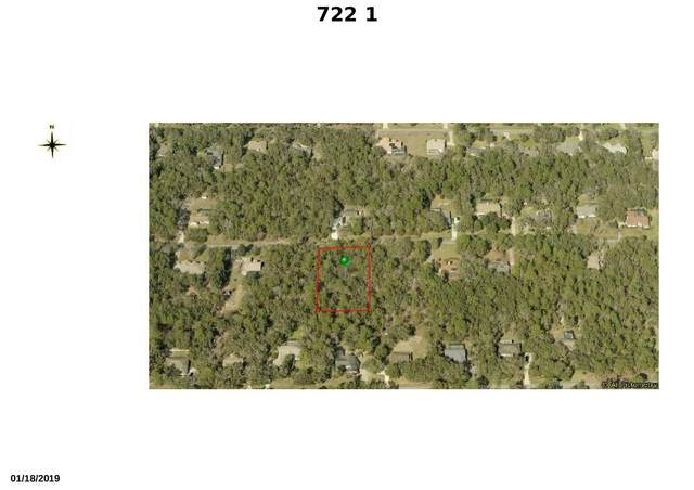 722 W National Street, Hernando, FL 34442 (MLS #RX-10616275) :: The Jack Coden Group