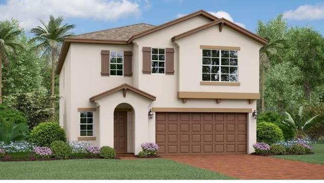 857 Gairloch Lane, Fort Pierce, FL 34947 (MLS #RX-10616305) :: Laurie Finkelstein Reader Team