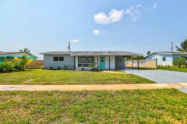 6 SE 12th Street, Deerfield Beach, FL 33441 (#RX-10616327) :: Ryan Jennings Group
