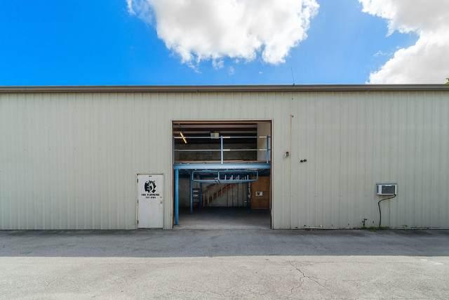 612 Industrial Avenue, Boynton Beach, FL 33426 (#RX-10616373) :: The Rizzuto Woodman Team