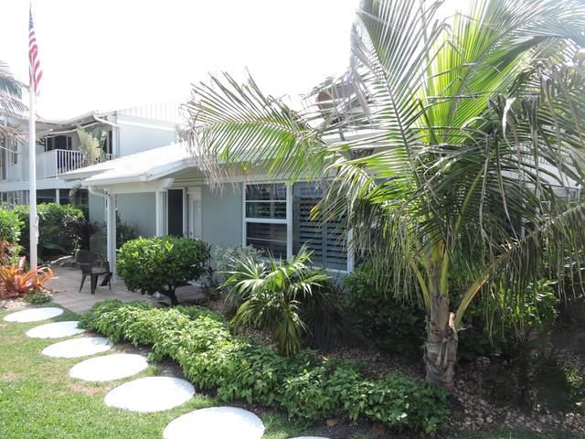 320 S Ocean Boulevard J, Delray Beach, FL 33483 (#RX-10616465) :: Ryan Jennings Group