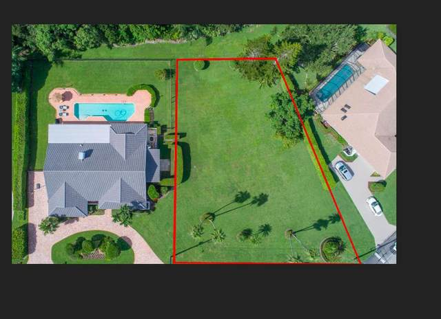 4334 Troon Lane, Boynton Beach, FL 33436 (#RX-10616536) :: Ryan Jennings Group