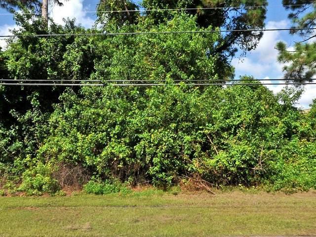 3274 SW Savona Boulevard, Port Saint Lucie, FL 34953 (#RX-10616539) :: Ryan Jennings Group