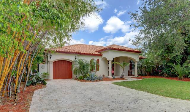 725 NW 6th Street, Boca Raton, FL 33486 (MLS #RX-10616559) :: Laurie Finkelstein Reader Team